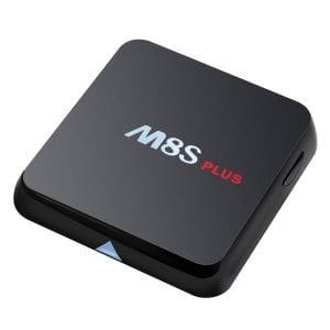 Bqeel M8S Plus Smart TV Box