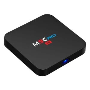 Bqeel M9C Pro Smart TV Box