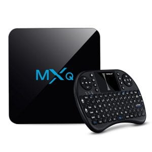 Tonbux MXQ Smart TV Box