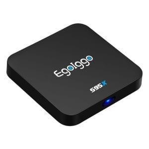 EggoIggo S95X Smart TV Box