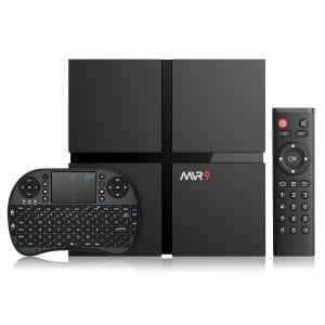 Bqeel MVR9 Smart TV Box
