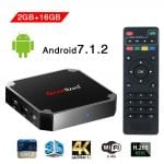 Greatlizard X96 Mini Smart TV Box